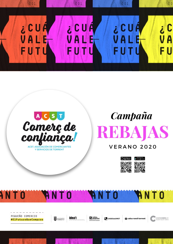 """ACST y CONFECOMERÇ lanzan la Campaña de Rebajas """"Pequeño Comercio. El Futuro que Compras"""" con miles de Bolsas de Regalo!"""