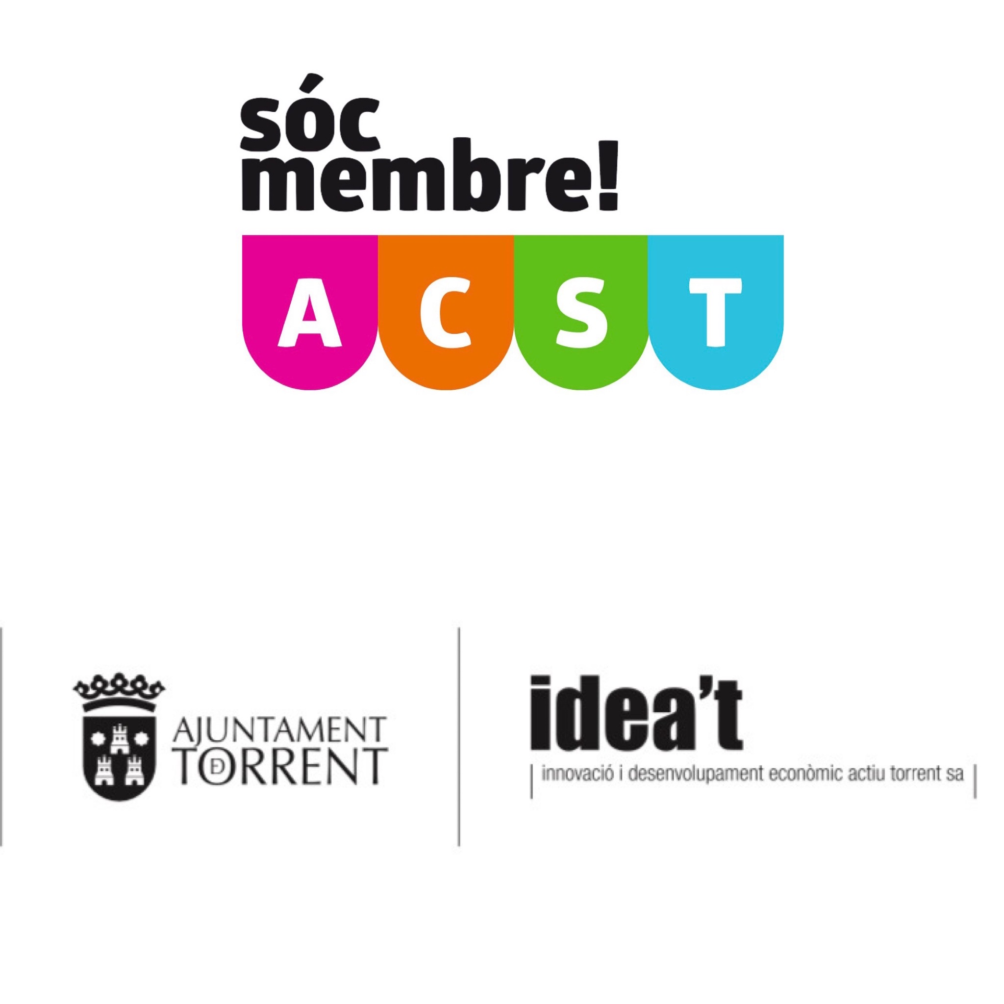 "ACST te informa sobre la ""Segunda Convocatoria"" de Ayudas Paréntesis para Autónomos y Empresas del Ajuntament de Torrent !!!"